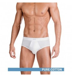 Cueca Slip Impetus Pure Cotton
