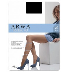 Collants Arwa Relax 40