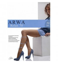 Collants Arwa Descanço 70