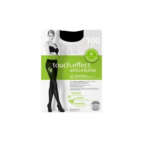 COLLANT TOUCH EFFECT ANTICELLULITE SISI BENESSERE